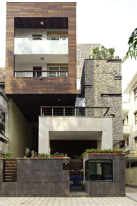 home and architectural trends magazine 17 mejores ideas sobre fachadas en pinterest