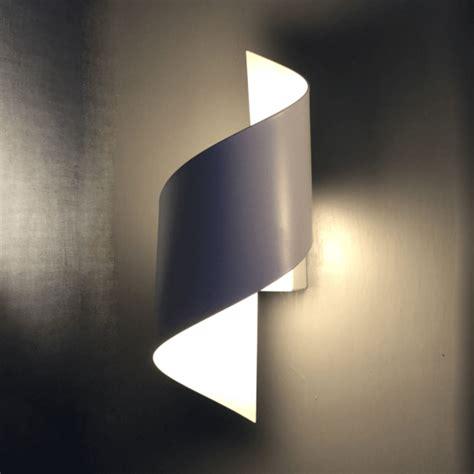modern and original led wall light white wall light