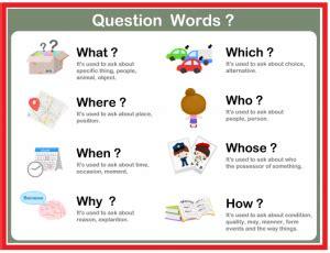 ejemplos de preguntas con wh words preguntas en ingl 233 s english questions clases ingl 233 s