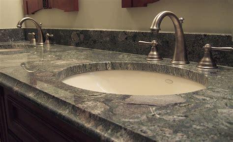 bathroom sink tops granite bathroom remodeling fairfax burke manassas va pictures