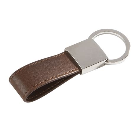 Leather Keyring leather key chain http lomets