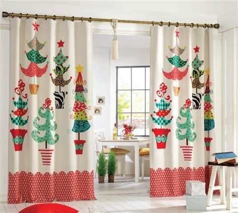 christmas shower curtain clearance living room astonishing christmas curtains for living