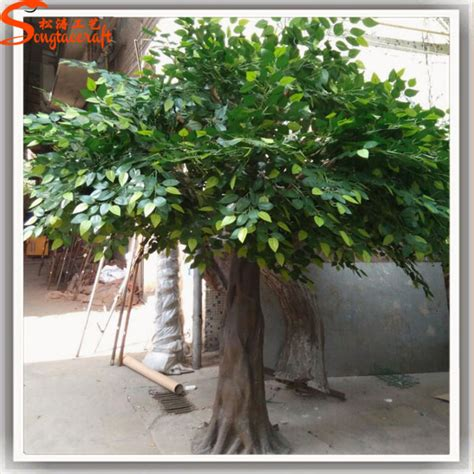 large artificial trees plastic tree stumps artificial