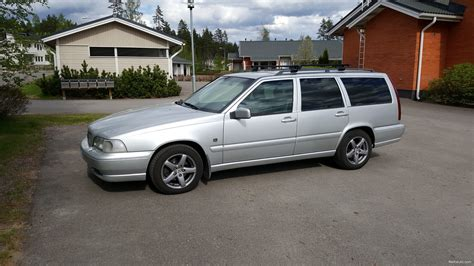 volvo station wagon 1998 volvo v70 2 5 tdi sportswagon station wagon 1998 used