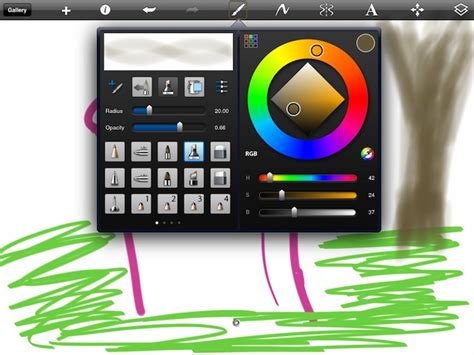 zoom sketchbook pro 10 apps to for your new retina display wired