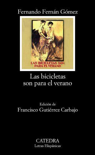 obras incompletas letras hispanicas 8437600561 libros de bicicletas libros