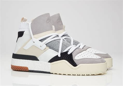adidas x alexander wang where to buy alexander wang adidas aw bball sneakernews com