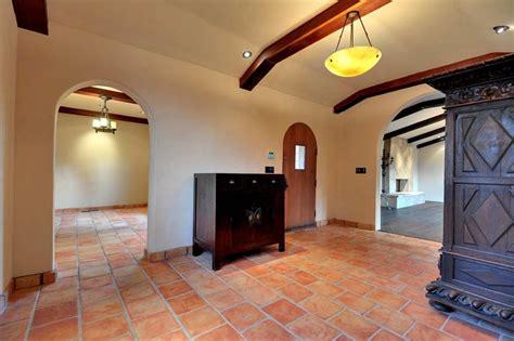 spanish floor spanish tile flooring pros and cons homesfeed