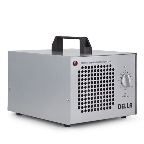 air purifier ozone generator ionizer clean industrial grade odor remover 7000 mg ebay