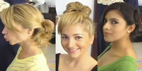 quick and easy evening hairstyles quick and easy prom hairstyles