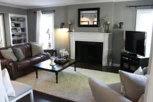 living room with brown couch living room brown couch gray walls may too dark decorating