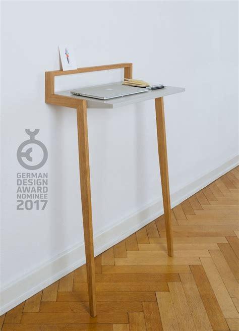 Möbel Lackieren Holzoptik by Die Besten 25 Kleiner Schreibtisch Ideen Auf