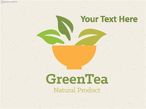 Free Drug Powerpoint Templates Myfreeppt Com Tea Ppt Template Free