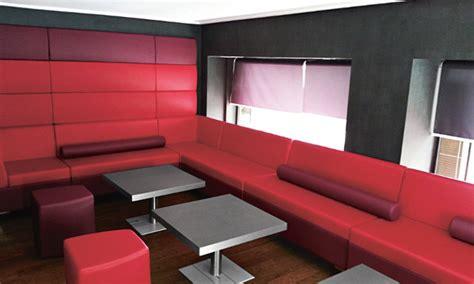 Sedute Per Bar by Panca Modulare Abaco Ideale Per Arredare Bar E Ristoranti