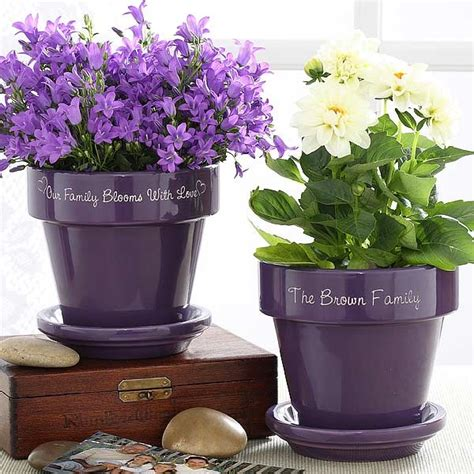 flower pots designs interesting hobby flower pot painting ideas 40 exles