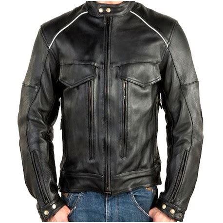 chaquetas de cuero para moto chaqueta de cuero para motos estilo deportivo
