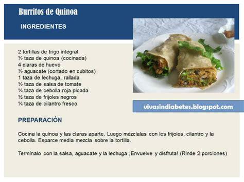 cocinar para diabeticos recetas para preparar 3 deliciosas y saludables comidas