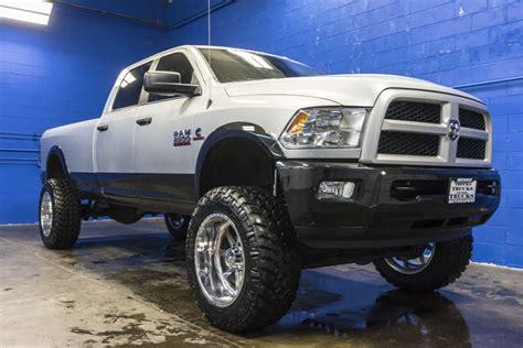 dodge ram 2500 outdoorsman used 2015 dodge ram 2500 outdoorsman 4x4 diesel truck for
