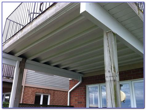 below deck deck ceiling systems home depot decks home