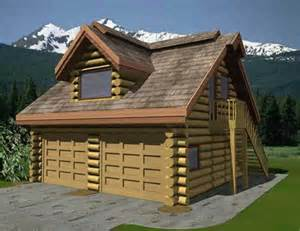 Log Garage Designs Floor Plan Avalon Log Homes
