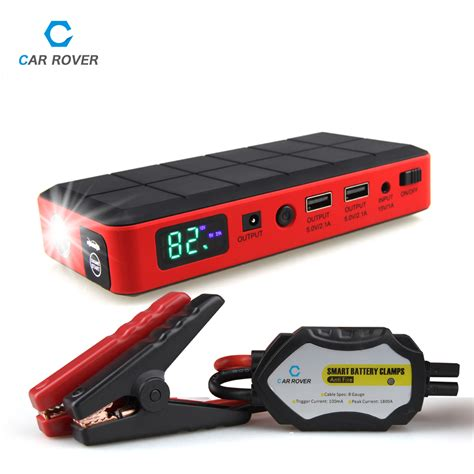 Powerbank V 7200mah Free Jump Starter aliexpress buy uk 26000 mah car jump starter