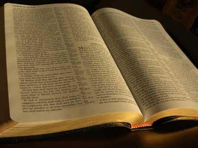 Y Eðs Ministerios Ebenezer Houston Que Dice La Biblia Sobre La