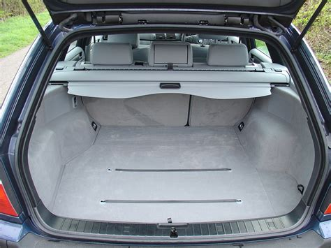 length of bmw 3 series touring boot dimensions bmw 3 series touring sportstle