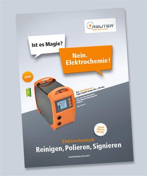 Elektrochemisch Polieren Edelstahl by Reuter Elektrochemisch Reinigen Polieren Signieren