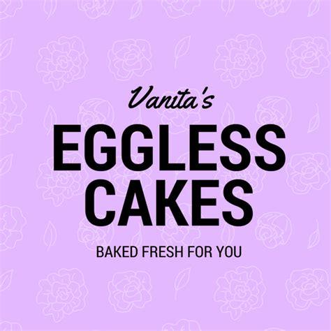 Vanités by Vanita S Eggless Cakes Home