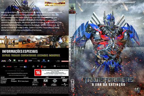 Raglan Transformers A O E 06 capas filmes aventura junho 2014