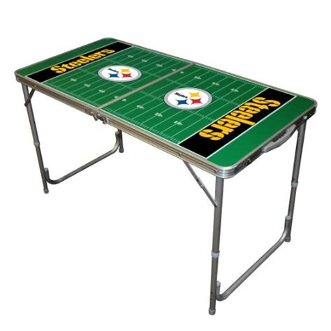 pittsburgh steelers table steelers table steelers tables