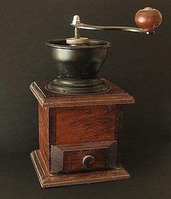 Coffee Grinder Wiki Molinillo De Caf 233 La Enciclopedia Libre