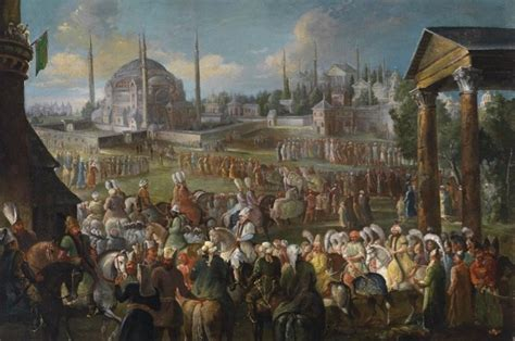 history of ottoman empire a brief history of the ottoman empire history revealed