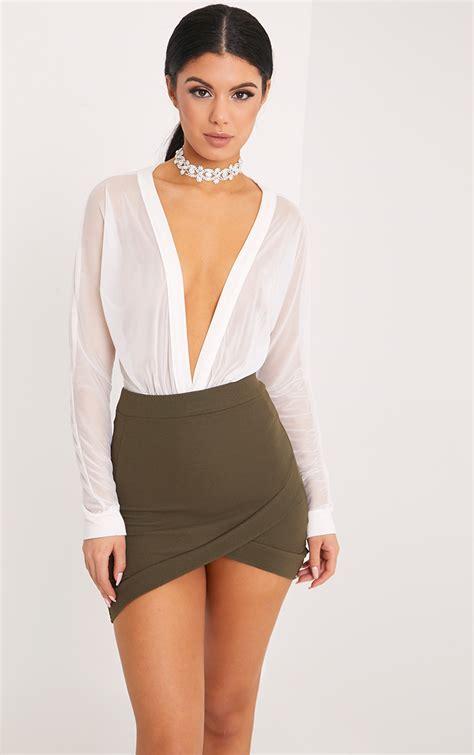 Mini Skirt mini skirts s skirt styles prettylittlething