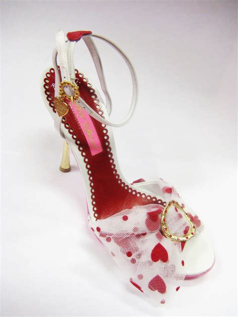 Betsey Johnson For Valentines Day 2 by S Day Shoes Collection Zone