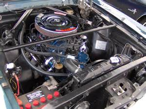 Ford 289 Engine File Ford Mustang 289 Hi Po Jpg