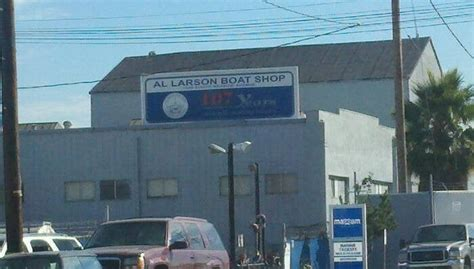 larson boats phone number al larson boat shop marinas 1046 s seaside ave