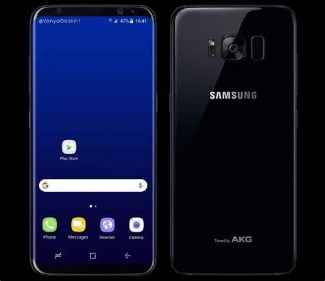 N Samsung S8 Galaxy S8 Samsung Offrira Des 233 Couteurs Akg Directement Dans La Bo 238 Te