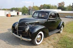 1939 Ford Coupe For Sale 1939 Ford Standard Coupe For Sale Penns Creek Pennsylvania