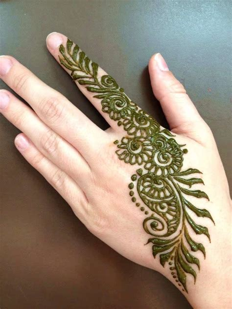 henna tattoo männer 17 best images about simple henna tattoos on