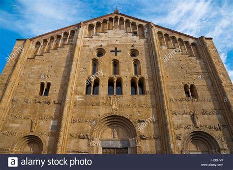 basilica di san michele maggiore pavia lombardy italy