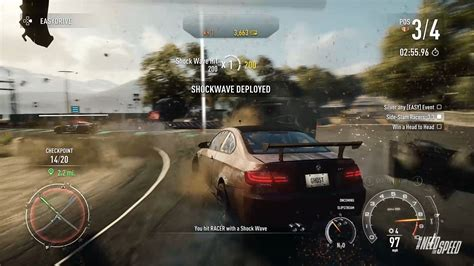 4 Single New Pc need for speed rivals ps4 review the greatest hits usgamer