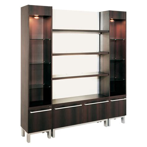 hair salon display cabinets belvedere kt182 kt183 kallista retail display cases glass