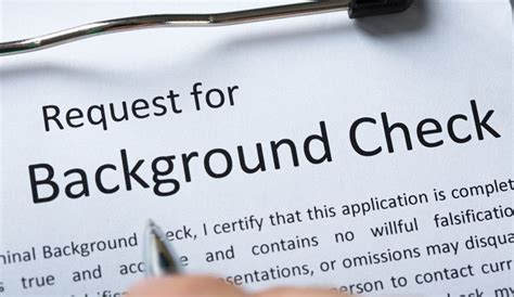 Fcra Compliant Criminal Background Check Employment Criminal Background Check And Eeoc Compliance