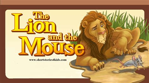 The And The the and the mouse stories for
