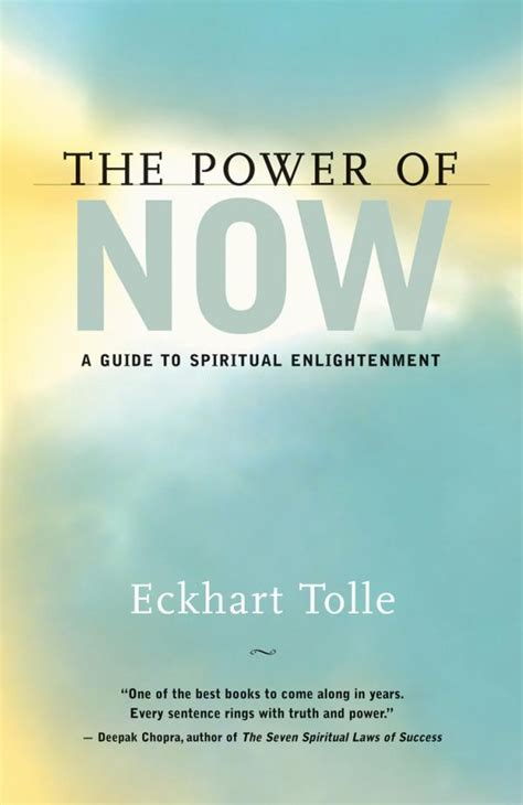 the power of now the power of now a guide to spiritual enlightenment by eckhart tolle business insider india