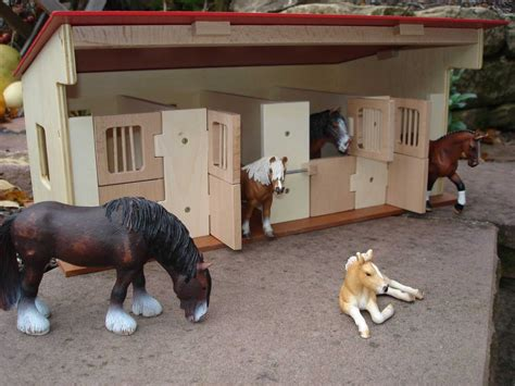 stall pferde pferdestall