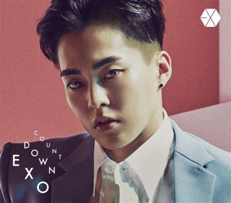 exo japanese album k2nblog exo release teaser images for japanese album quot countdown