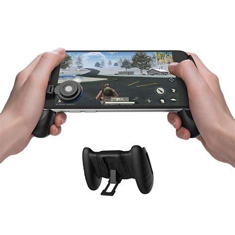 pubg mobile controller gamesir f1 grip pubg controller mobile joystick
