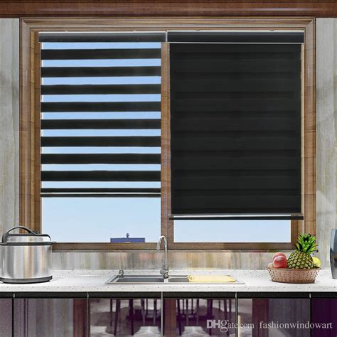 curtains and roller blinds 2017 classic plain rainbow roller blinds window curtain